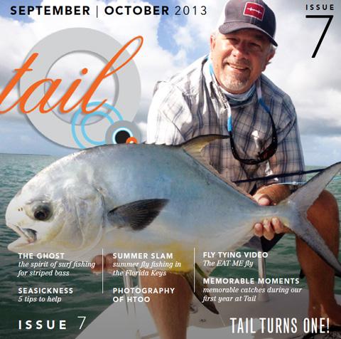 Tail Fly Fishing Magazine Tail Fly Fishing Magazine